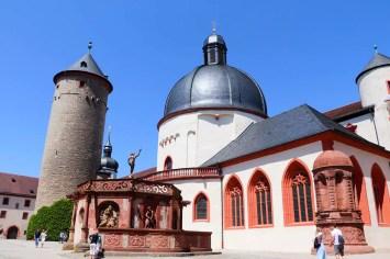 Marienkirche Würzburg