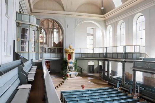 Sankt Gumbertus Ansbach