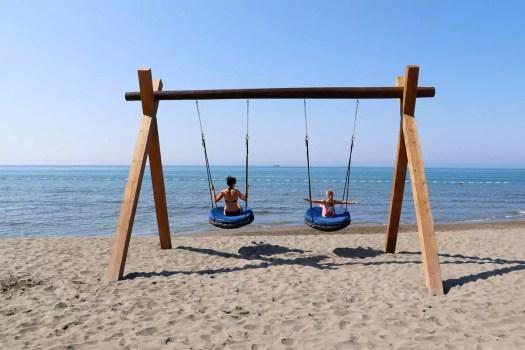 Cabo Beach Strandschaukel