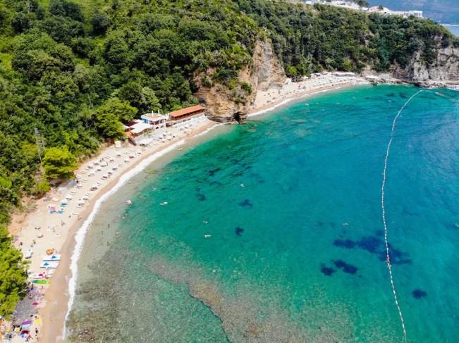 Mogren 2 Beach