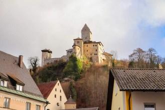 Burg Kipfenberg Markt