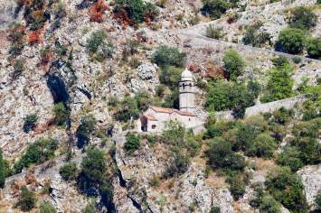 Church of Our Lady of Remedy Kotor
