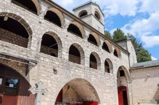 Kloster Cetinje