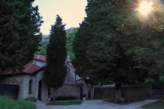 Kloster Duljevo