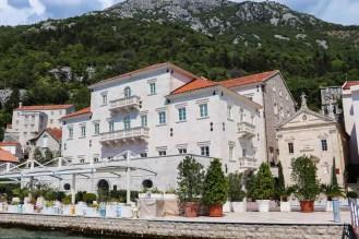 Smekja Palace Perast
