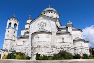 Podgorica Kathedrale