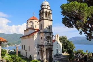 Savina Kloster Herceg Novi