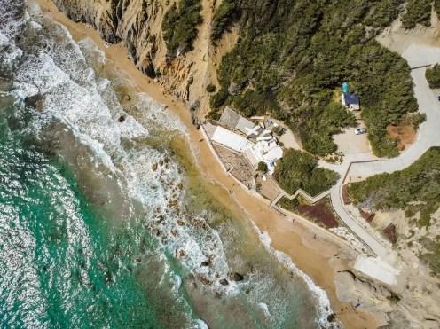 Aguas Blancas auf Ibiza