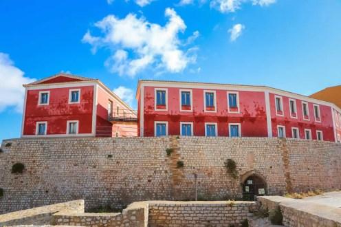 Castell d'Eivissa