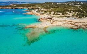 Ibiza Strände
