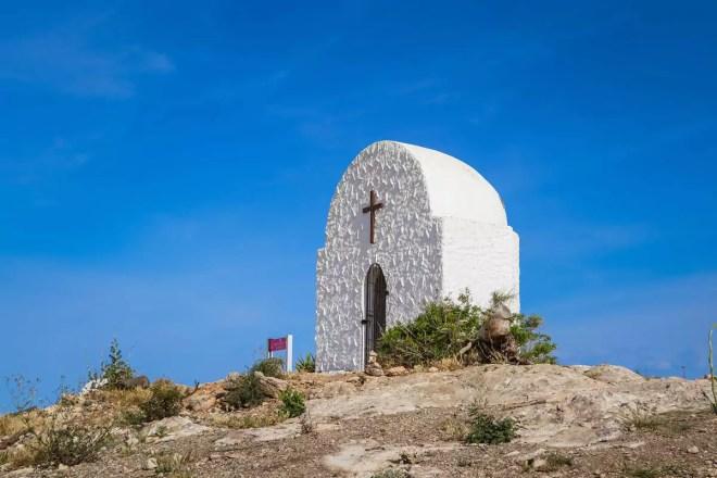 Capella de Sa Talaia de Sant Antoni