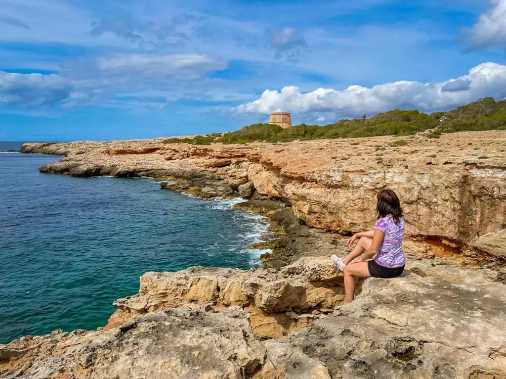 Mirador Punta Roja