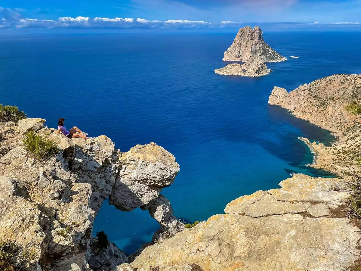 Wandern auf Ibiza