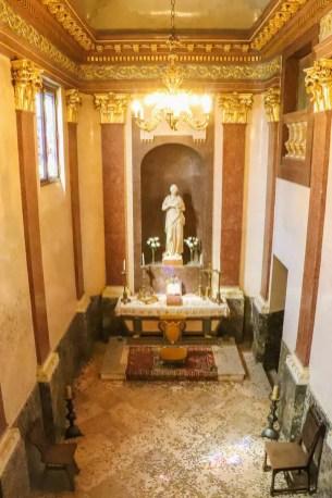 Schlosskapelle Keszthely