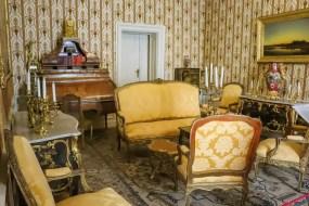 Zimmer im Festetics-Palast
