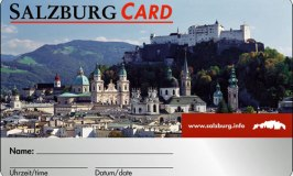 The Salzburg Card – your key to Salzburg attractions