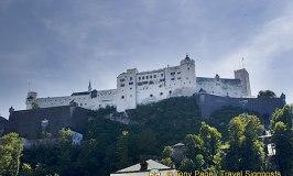 Hohensalzburg Fortress – Salzburg's High Fortress