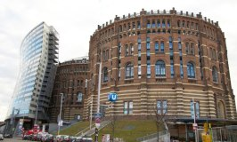 Rock Concerts at the Vienna Gasometer