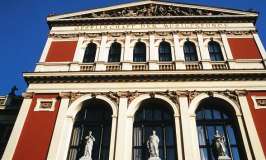 Bicentenary Celebrations at the Vienna Musikverein