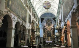 Erzabtei St Peter, Salzburg