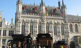 Travel to Bruges: A Stunning Medieval Town