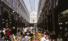 Saint-Hubertus Royal Gallery – A Grand Shopping Arcade