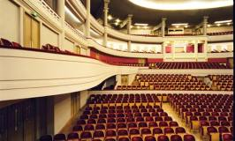 Palais des Beaux-Arts (Bozar) – A Mecca for Fine Arts