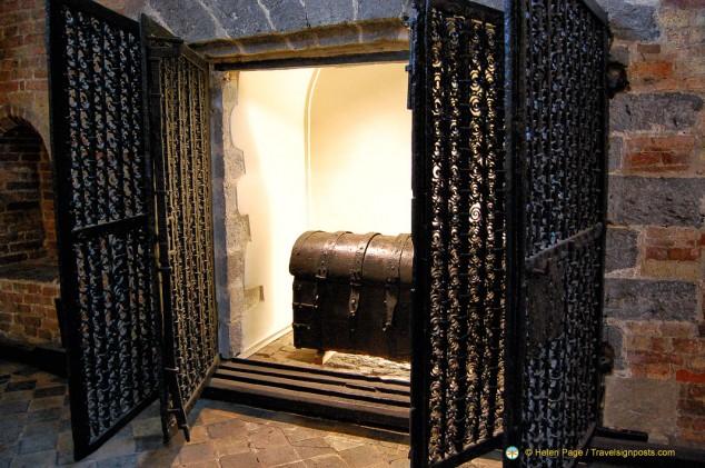 Belfort Treasury Chamber