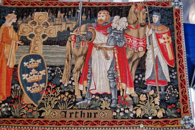 Belgian Tapestry