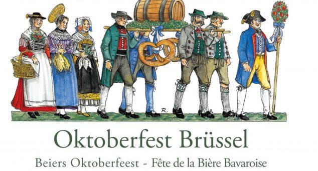 Octoberfest Brussels 2017