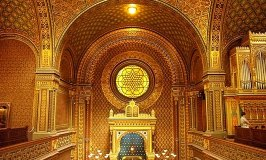 Spanish Synagogue – A Home of the Jewish Museum