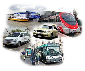 Prague Airport Transportation