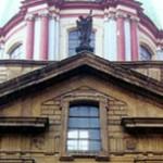 Kostel sv. Josef