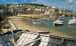 Thinking about taking a Holiday in Devon and Cornwall?