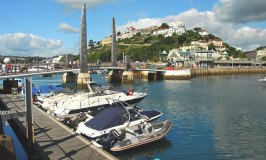 Torquay, Queen of The English Riviera…