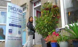 Treliska Guest House – St. Ives