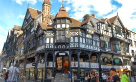 Chester's Roman heritage – Chester