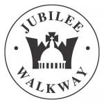 Jubilee Walkway Directional Disc