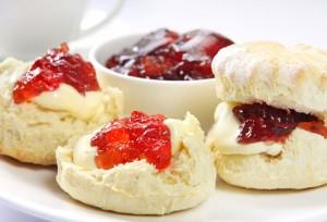 English Cream Teas