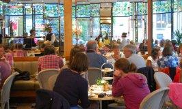 Bettys – York's Most Famous Café Tea Room