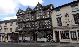 Ludlow – Shropshire