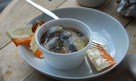 Jellied Eels - Traditional English Food