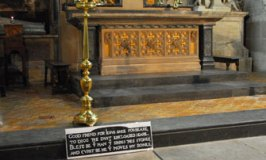 Shakespeare's Church – Stratford-upon-Avon