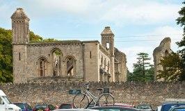 Glastonbury Abbey – Legendary Burial Place of King Arthur