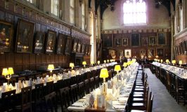 Oxford – Famous as TV and Movie Locations