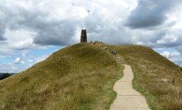 Glastonbury Tor – The Mystical, Magical Hill