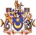 Portsmouth coat of arms