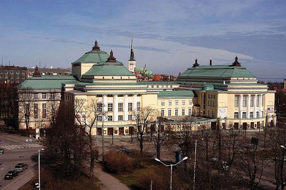 Estonia National Opera