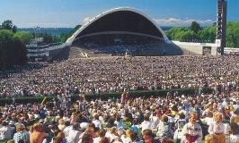 Õllesummer 2014 – Tallinn's Popular Summer Festival