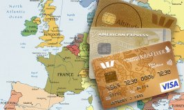 Using Credit Cards in Europe
